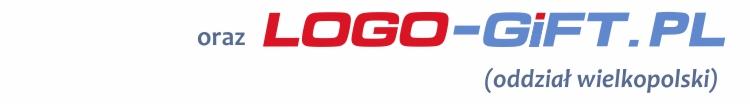 oraz www.logo-gift.pl (oddział wielkopolski)