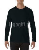 T-shirt Adult Fashion Basic Long & Lean Raglan LS Tee ANVIL ?>