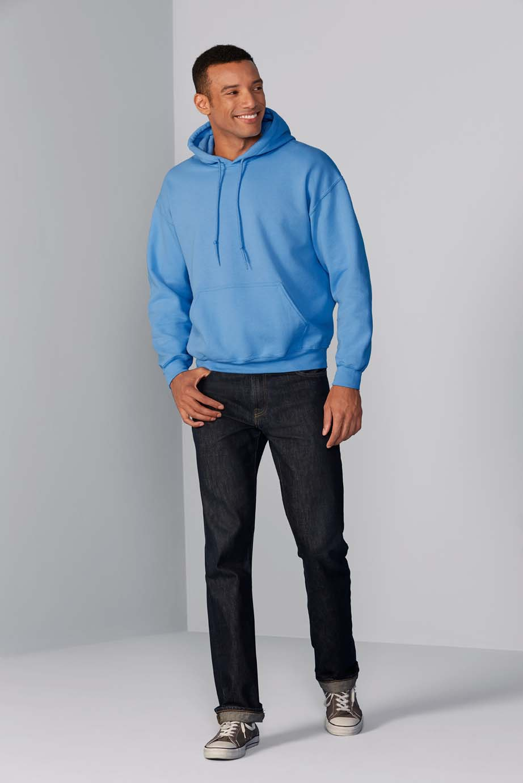 Bluza DryBlend Hooded GILDAN