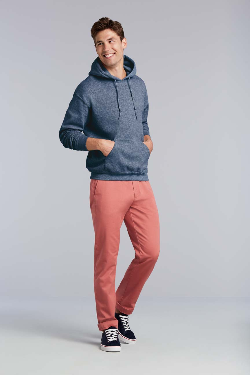 Bluza Heavy Blend Hooded SweaT-shirt GILDAN