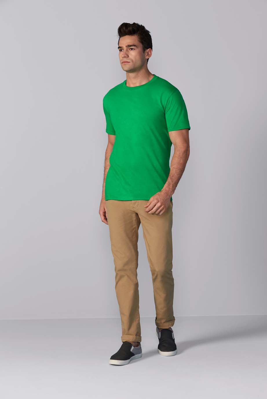 T-shirt Premium Cotton GILDAN