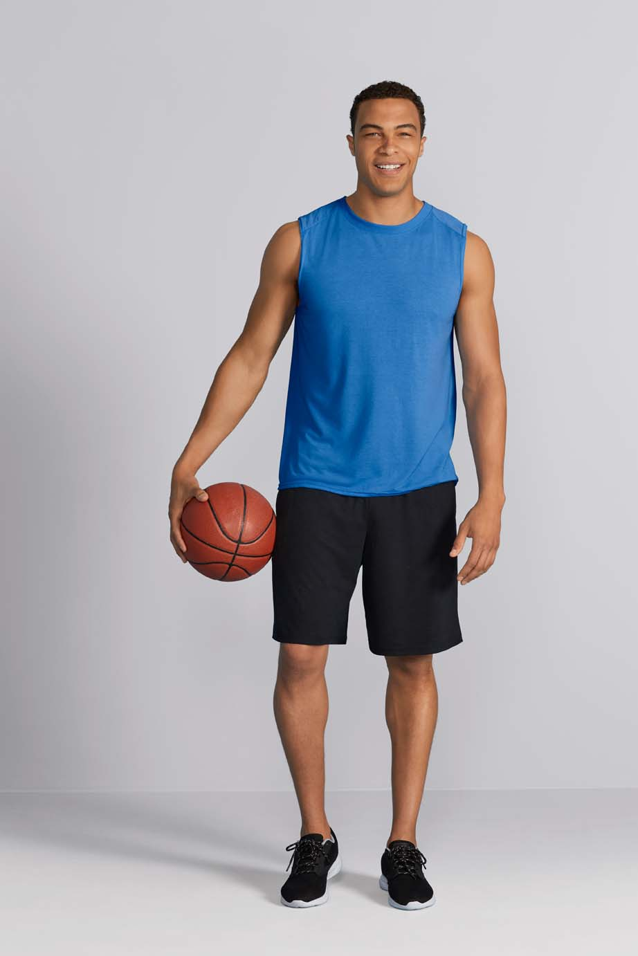 T-shirt Performance Sleeveless GILDAN
