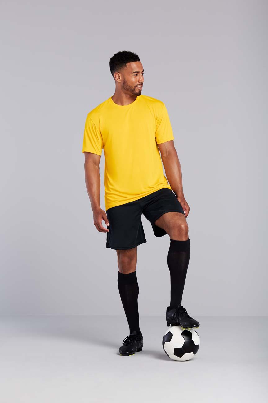T-shirt Core Performance Adult GILDAN
