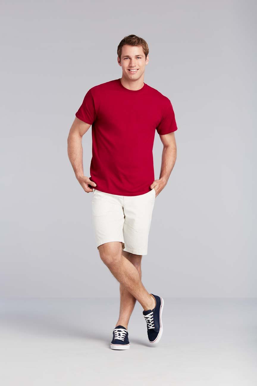 T-shirt Heavy Cotton GILDAN