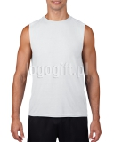 T-shirt Performance Sleeveless GILDAN ?>