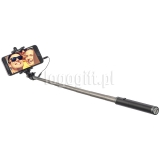 Monopod z power bankiem 2200 mAh ?>
