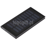 Power bank 8000 mAh - solarny ?>
