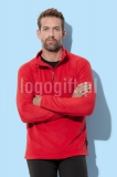 Bluza polarowa Active Half Zip Men  ?>