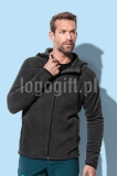 Bluza polarowa Active Power Fleece Jacket Men ?>