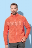 Bluza polarowa Active Melange Men ?>
