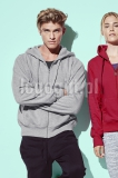Bluza Active Sweatjacket Men ?>