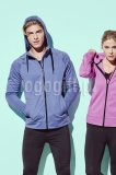 Bluza z kapturem Active Performance Jacket Men ?>