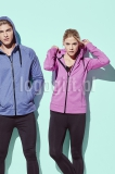 Bluza z kapturem Active Performance Jacket Women ?>