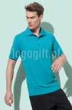 Polo Active Pique Men ?>